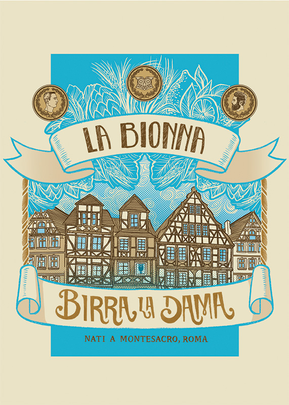 La Bionna